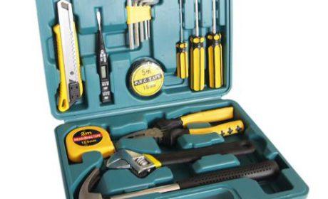 لیست قیمت خرید 43 مدل جعبه ابزار [ 3 تا 143 عددی ] با تخفیف ویژه