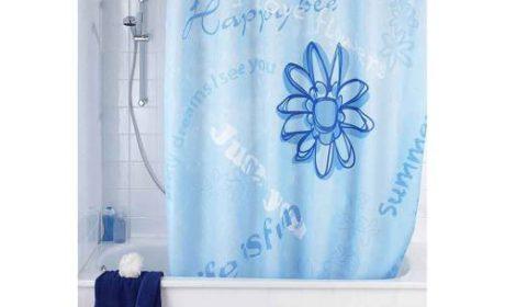 لیست قیمت خرید پرده حمام [ 35 مدل مدرن ] در سال جدید