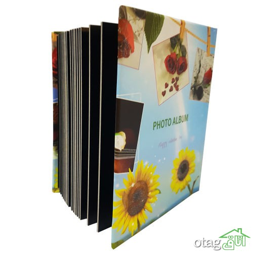 خرید 36 مدل آلبوم عکس فانتزی و شیک ( طرح های خاص ) ارسال سریع