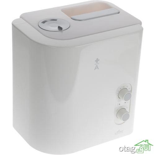 خرید 36 مدل دستگاه بخور سرد رطوبت ساز [ ارسال رایگان ] با تخفیف