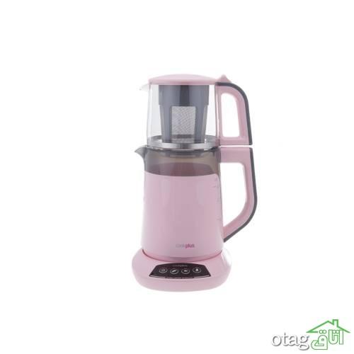 قیمت خرید 43 مدل چای ساز حرفه ای  [پر فروشترین های بازار] ارسال رایگان