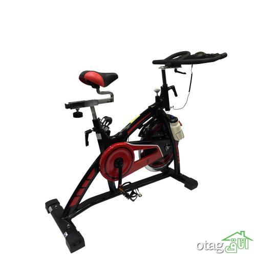 قیمت خرید 44 مدل دوچرخه ثابت [ خانگی و حرفه ای ] با تخفیف