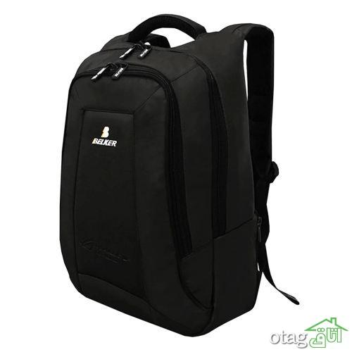 خرید 42 مدل کیف لپ تاپ و کوله لپ تاپ  [شیک و مدرن ] با تخفیف