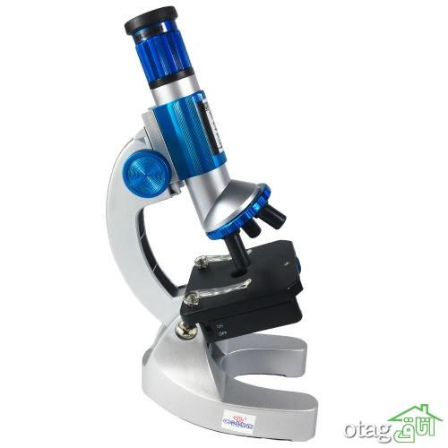 خرید 30  مدل میکروسکوپ نوری و دانش آموزی [ حرفه ای ] قیمت جدید