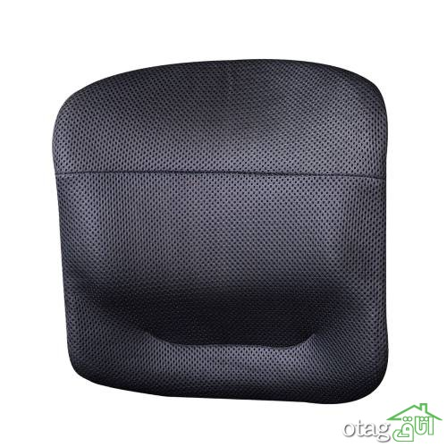 قیمت خرید 44 مدل پشتی طبی صندلی [ باراد – آکسون ] با تخفیف