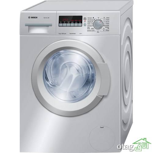 خرید 42 مدل لوازم خانگی بوش [ یخچال، جارو، ظرفشویی، لباسشویی] ارسال رایگان