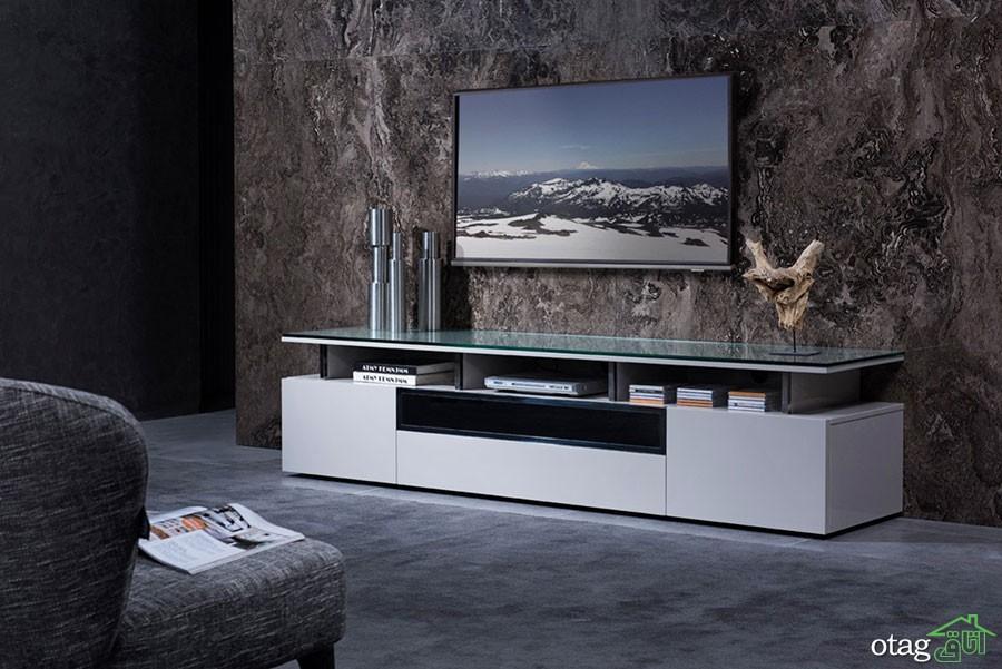قیمت و خرید میز تلویزیون، میز ال سی دی، مدرن و جدید