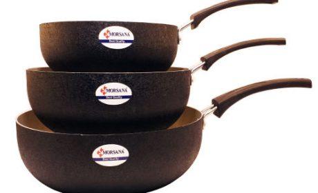 خرید 35 مدل ست و سرویس ماهیتابه آشپزخانه [ شیک ] با قیمت ارزان