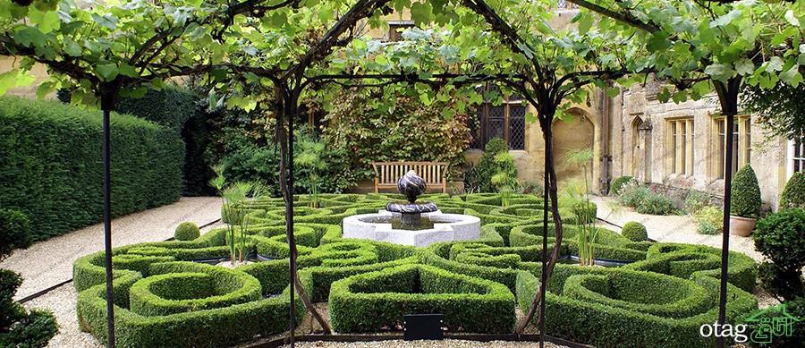 هر آنچه باید راجع به محوطه سازی باغ بدانید