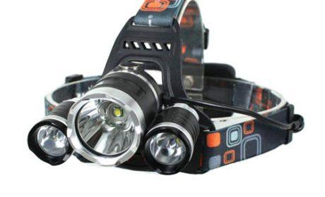 خرید 41 مدل چراغ قوه حرفه ای [ چراغ قوه شارژی پلیسی قوی ] با تخفیف