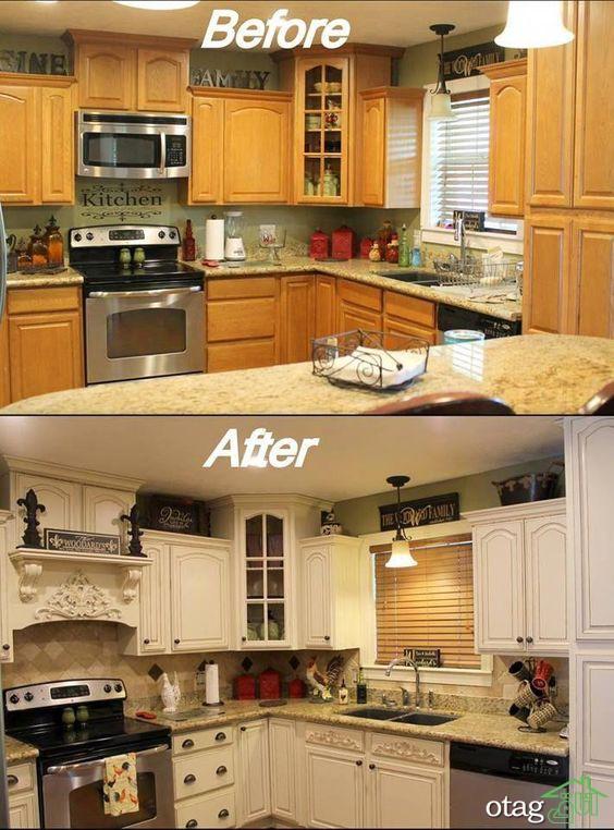 10 ایده [ برتر و کاربردی ] که باید درباره مراحل بازسازی خانه بدانید!