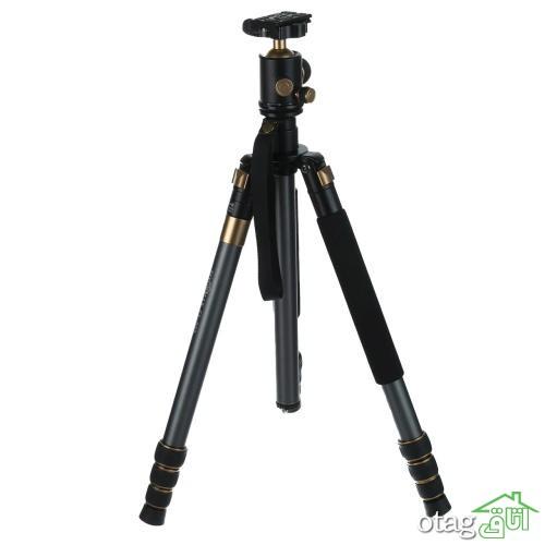 خرید 43 مدل سه پایه دوربین عکاسی و فیلمبرداری [ حرفه ای ] ارسال رایگان