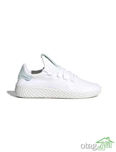 قیمت خرید 23 مدل کفش تنیس اورجینال [ مارکدار] ارسال رایگان و تخفیف