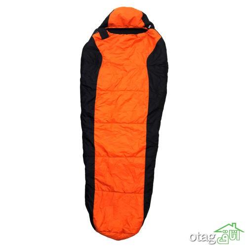 خرید 36 مدل کیسه خواب حرفه ای [ کوهنوردی و صخره ] با قیمت ارزان