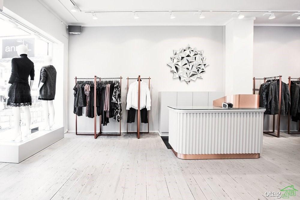شش راه آسان برای جذب مشتری با تغییر دکوراسیون داخلی مغازه
