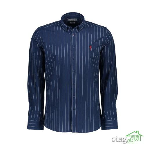 خرید 41 مدل پیراهن مردانه با کیفیت [ با قیمت ارزان ] سال 98