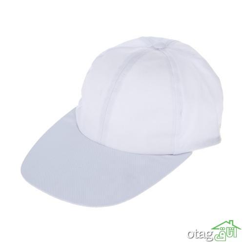 خرید 41 مدل کلاه کپ مدرن و باکلاس [ طرح سال 98 ] قیمت ارزان