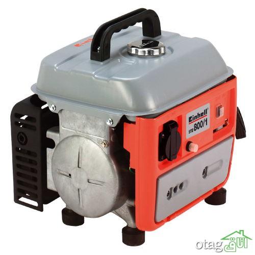 قیمت خرید 42 مدل موتور برق بنزینی [ پرقدرت ] ارسال رایگان و سریع