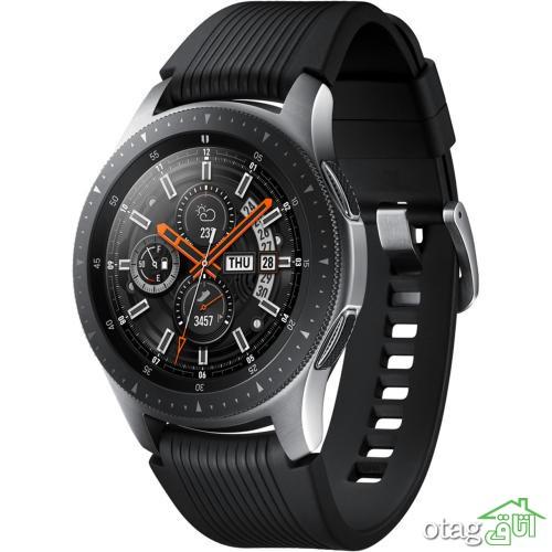 خرید 41 مدل ساعت هوشمند حرفه ای [ قیمت ارزان ] ارسال رایگان
