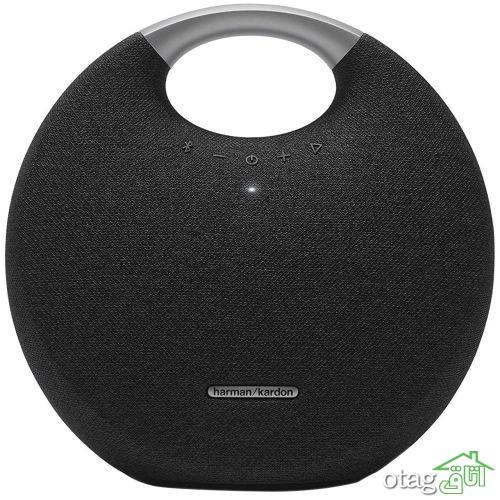 خرید 41 مدل اسپیکر بلوتوث باکیفیت [ قابل حمل ] با قیمت ارزان