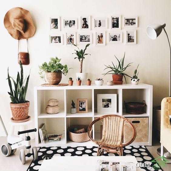 با [ 10 ایده جدید ] چیدمان سبک مینیمال در طراحی داخلی آشنا شوید