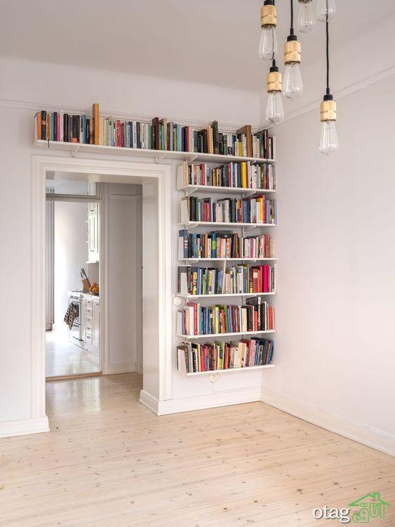 با 5 [ ایده برتر ] طراحی فضاهای کوچک آشنا شوید