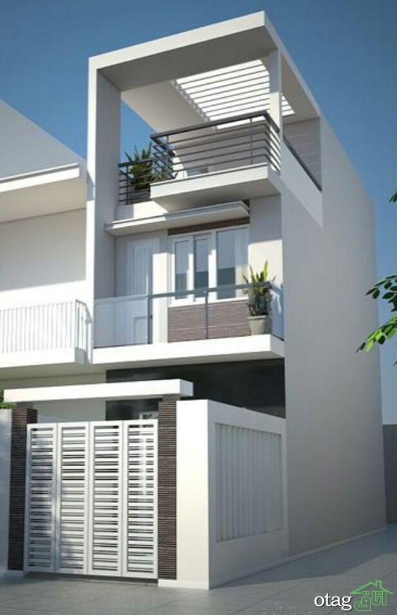 5 گام [ اصلی ] که باید درباره طراحی خانه دوبلکس بدانید!