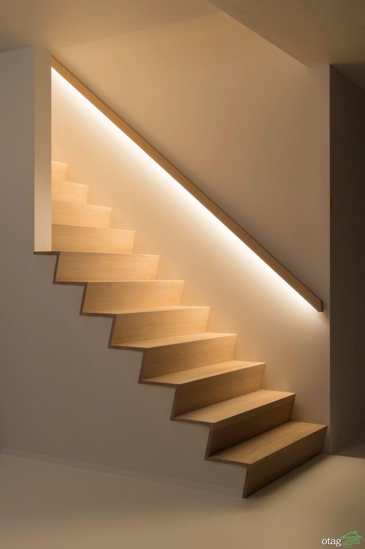 5 ایده  [ مهم و کاربردی ] در طراحی نور مخفی سقف