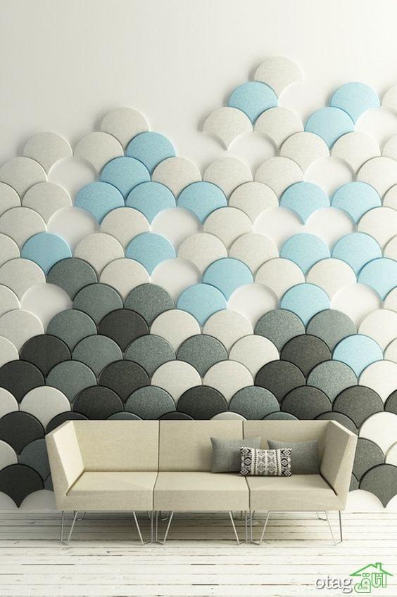 با [ 5 اصل ] اجرا و طراحی دیوار کناف آشنا شوید