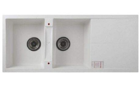 قیمت 41 مدل بهترین سینک ظرفشویی [ اخوان، البزر ... ] لینک خرید