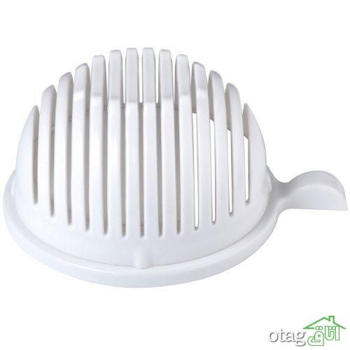 خرید 40 مدل آبکش آشپزخانه استیل و پلاستیک [طرحهای خاص] با تخفیف