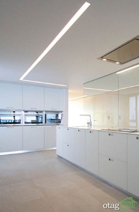 [11قواعدی ] که باید از طراحی نور مخفی سقف بدانیم