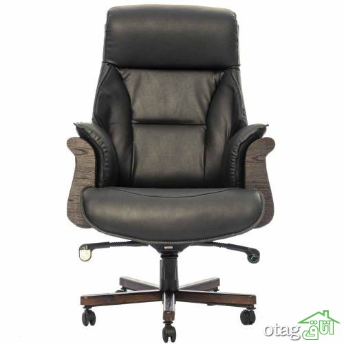 39 مدل بهترین صندلی مدیریتی در بازار [ قیمت ارزان ] + خرید راحت