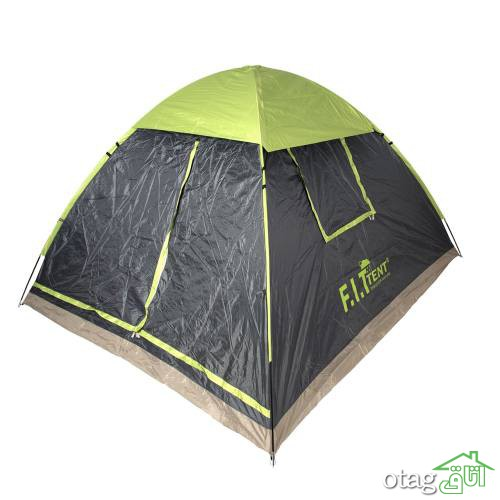 خرید 42 مدل چادر مسافرتی و کوهنوردی [ بادوام و حرفه ای ] قیمت ارزان