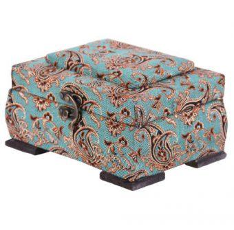 لیست قیمت خرید 41  مدل جعبه هدیه چوبی [ صندوقچه و جعبه کادو] شیک