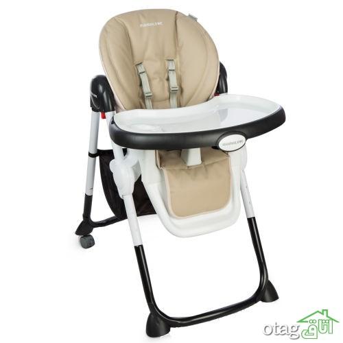 قیمت خرید 39 مدل بهترین صندلی غذاخوری کودک با ارسال رایگان