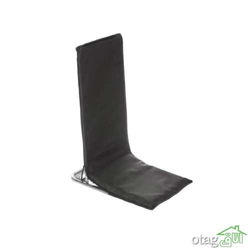 خرید 41 مدل صندلی تاشو سفری [ باکیفیت و مدرن ] قیمت ارزان
