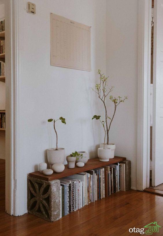 [4 روش کاربردی] خلاقیت در دکوراسیون منزل