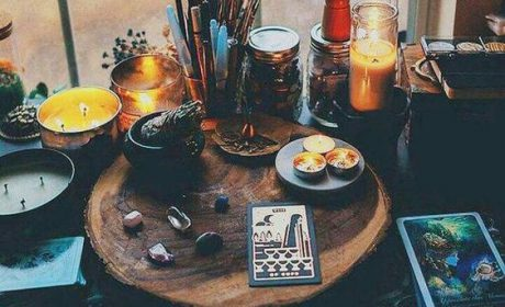 نکاتی برای فنگ شویی اتاق نشیمن