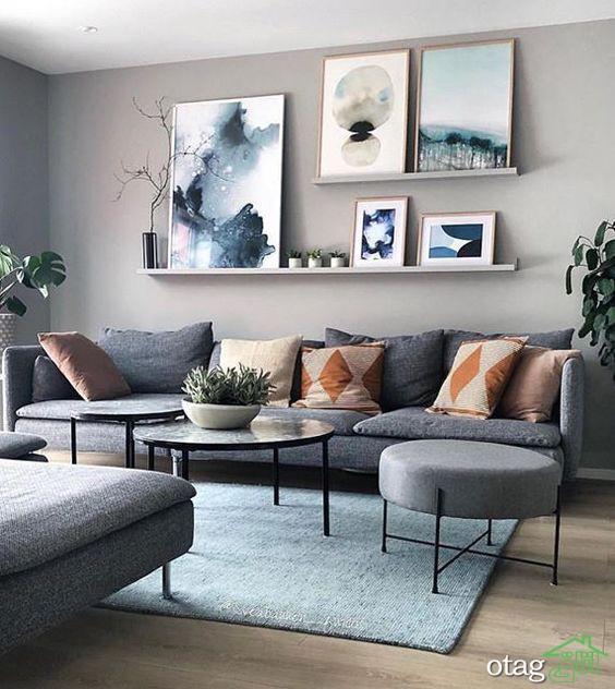 با [5 ویژگی] دکوراسیون خانه مدرن آشنا شوید