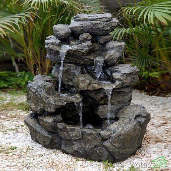 راهنمای استفاده از حوض آبنما و 12مدل دیدنی