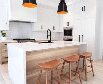 14 نمونه برای تزیین خانه با میز بار