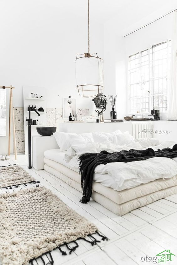 نکات کاربردی، راهنمای خرید تشک تخت خواب