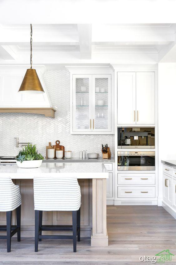 [4 فاکتور مهم ] در انتخاب کابینت آشپزخانه