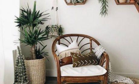 16 ایده ی کمکی برای تزئین اتاق خواب