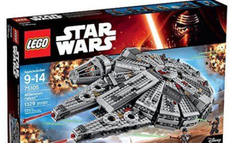 قیمت  39  مدل اسباب بازی لگو هیجان انگیز در سال 2020 + خرید