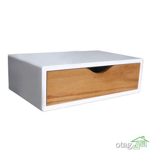 34   مدل میز پاتختی شیک با قیمت مناسب برای خانه های مدرن + خرید