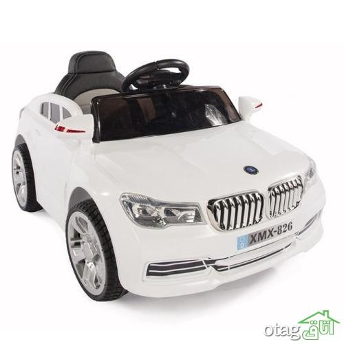 41   مدل بهترین ماشین شارژی که هر کودکی آرزو دارد + قیمت خرید