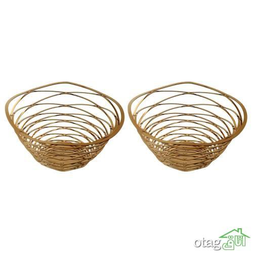 لیست قیمت  41  مدل ظروف دکوری بوفه باکیفیت در بازار با لینک خرید