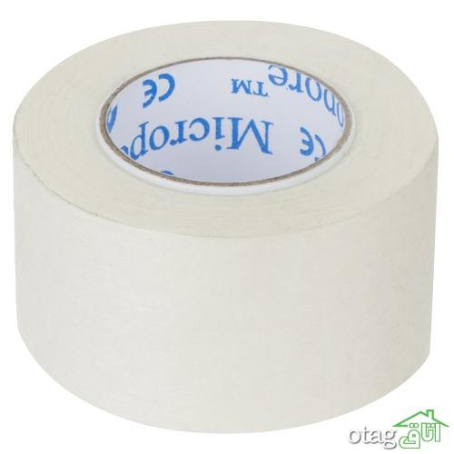 قیمت خرید 39 مدل بهترین چسب کاغذی 2 تا 5 سانت